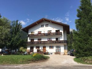 Apartments for rent in Laggio di Cadore